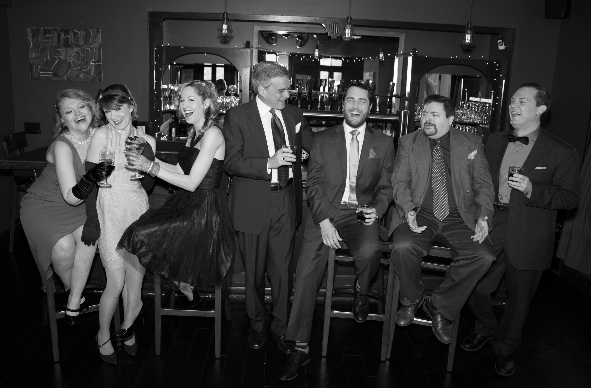 """Easton Theater Co-Op will perform """"Broadway Cabaret"""" show Aug. 27 at The Pomfret Club in Easton.  (Courtesy Photo)"""