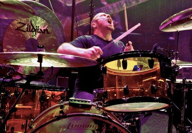 Jason Bonham.  (Courtesy Photo)