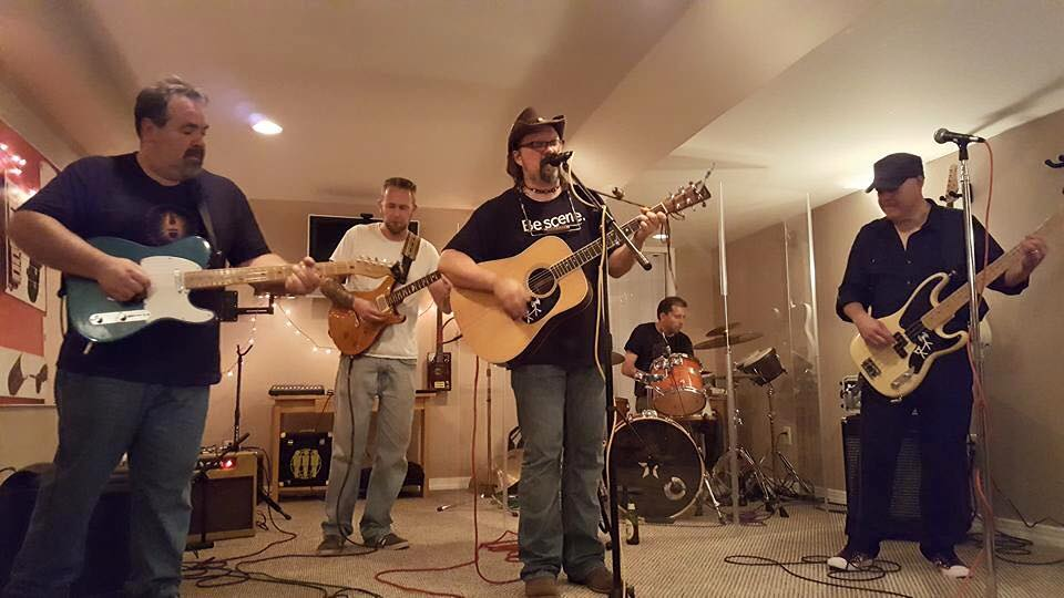 Acoustic Kitty Project performs Oct. 15 at Pearly Baker's Alehouse in Easton.  (Courtesy Photo)