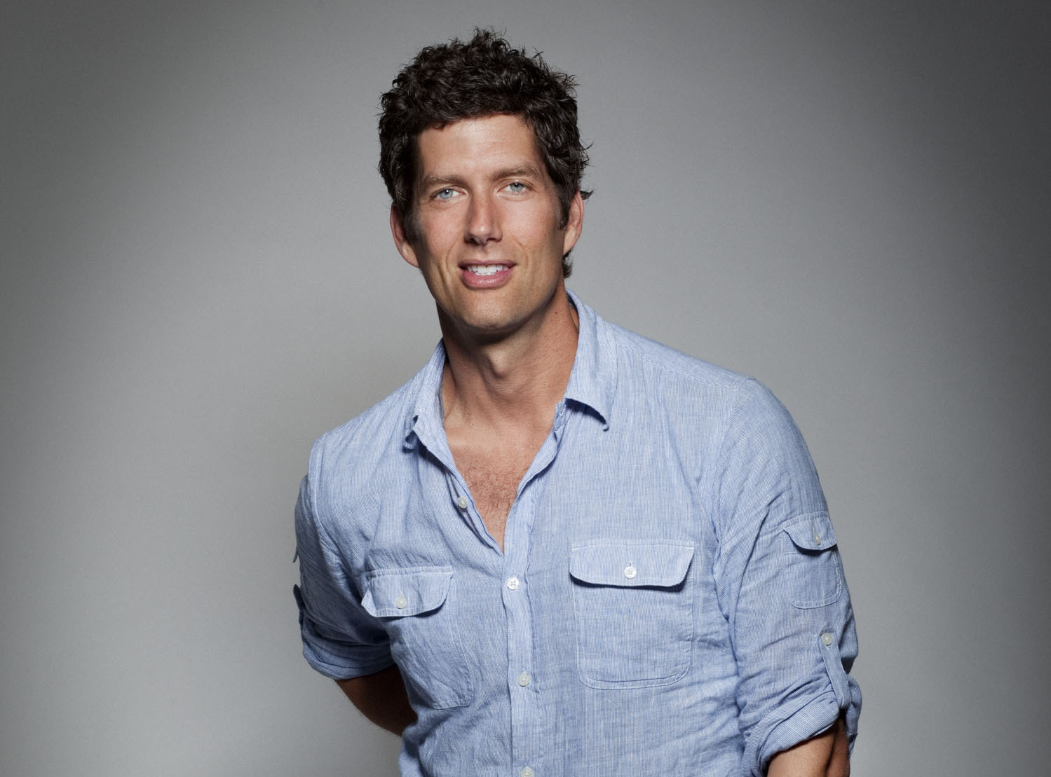 Better Than Ezra singer Kevin Griffin performs solo tonight at Musikfest Cafe in Bethlehem.  (Courtesy Photo)