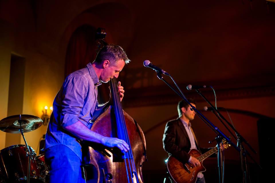Alex Radus Trio