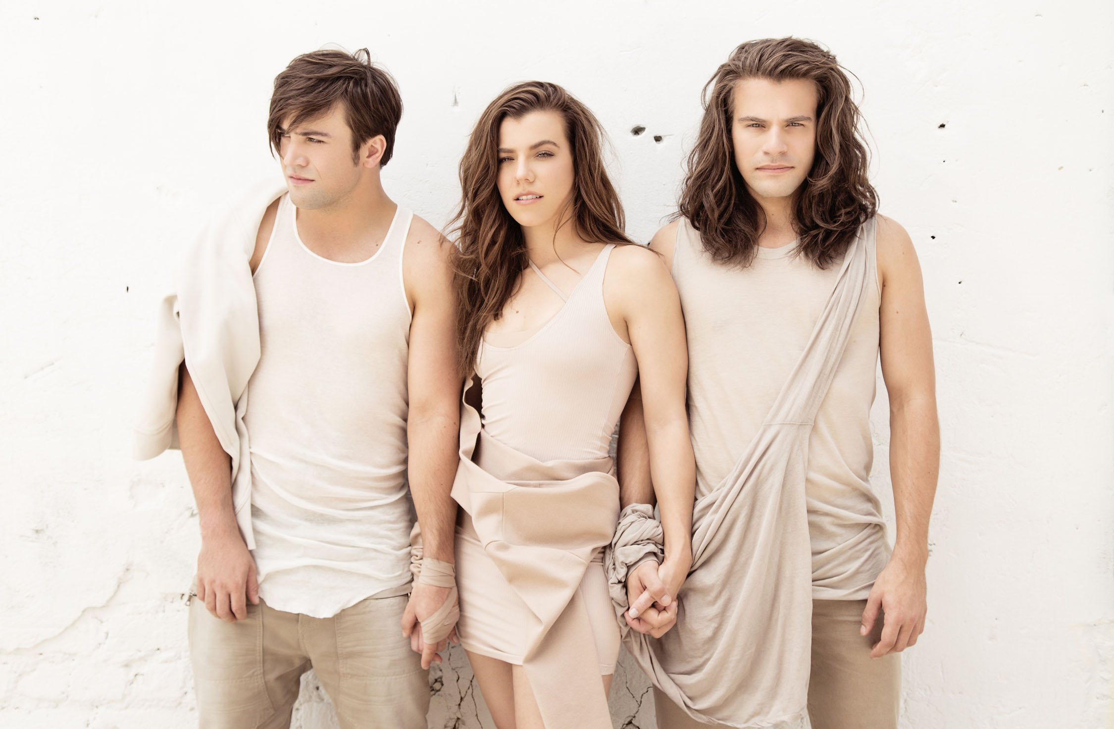 Country music group The Band Perry will perform Aug. 11 at Musikfest in Bethlehem.  (Courtesy Photo)