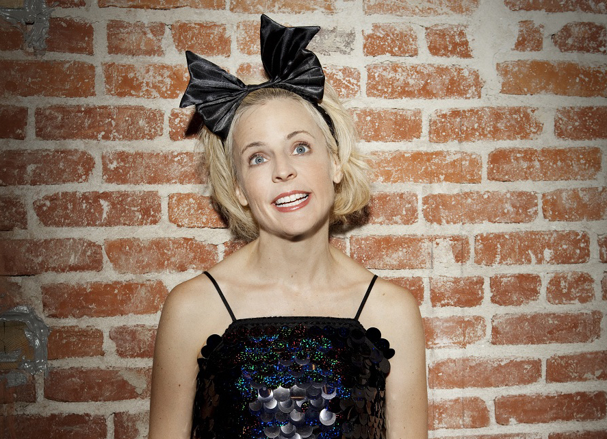 Comedian Maria Bamford will perform Aug. 18 at Musikfest Cafe in Bethlehem.  (Courtesy Photo)