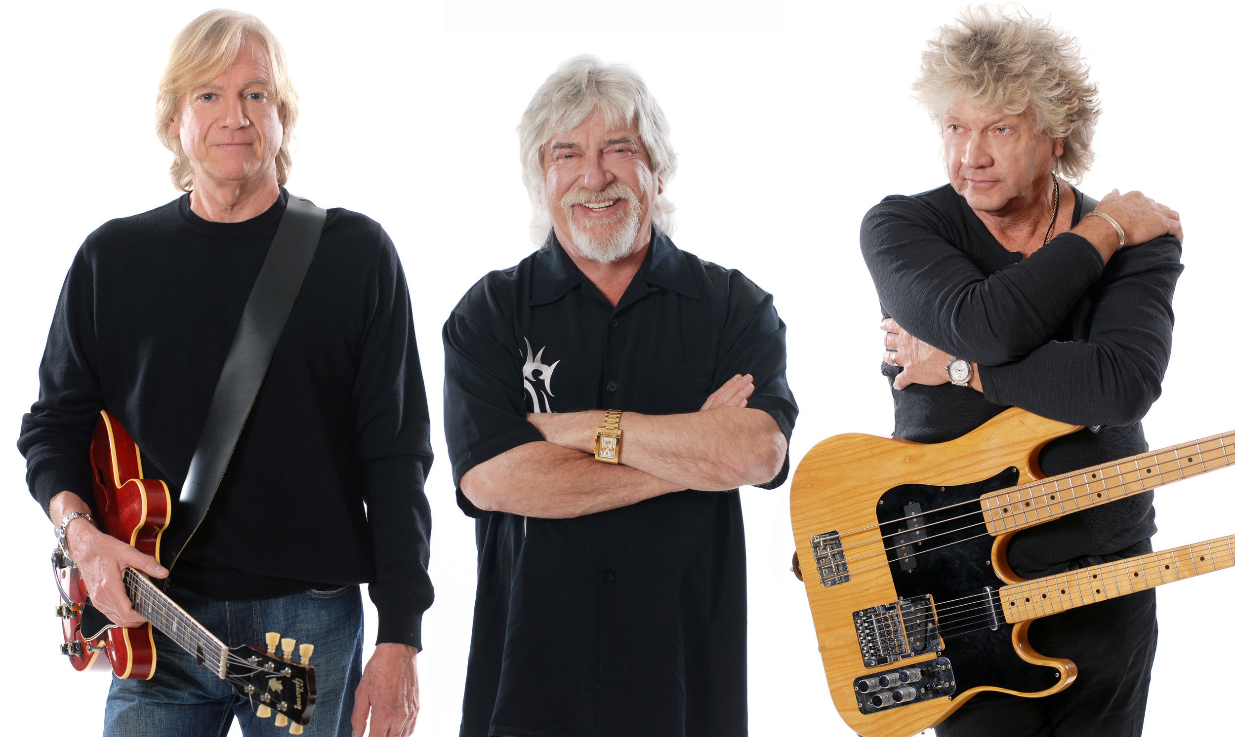 English rock group Moody Blues will perform July 18 at the Sands Bethlehem Event Center in Bethlehem.  (Courtesy Photo)