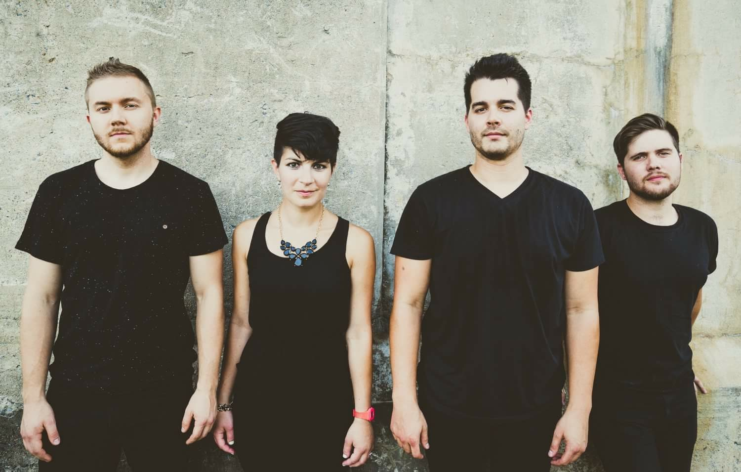 """Allentown-based power-pop group Summer Scouts have released a new single, """"Give It Our All.""""  (Courtesy Photo)"""