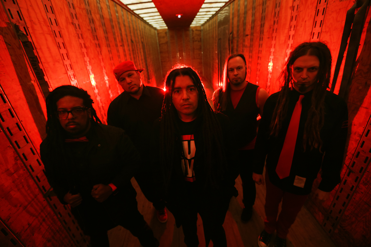 Nonpoint.  (Nonpoint.com Photo)