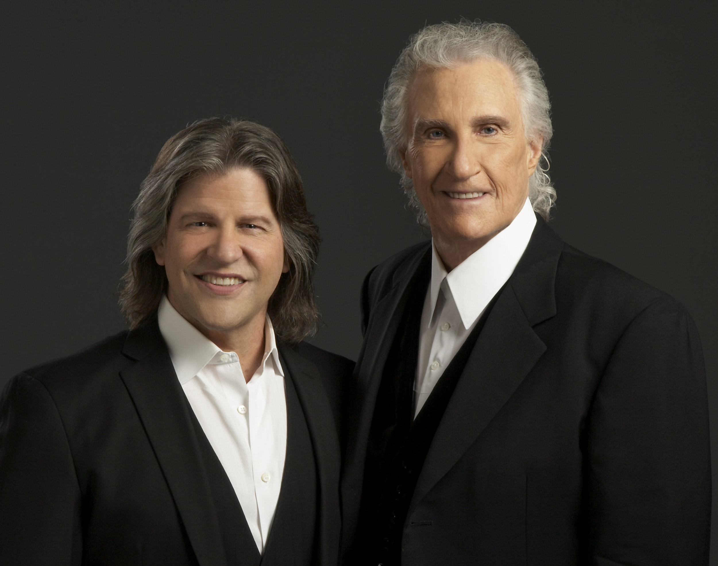The Righteous Brothers will perform July 8 at the Sands Bethlehem Event Center in Bethlehem.  (Courtesy Photo)