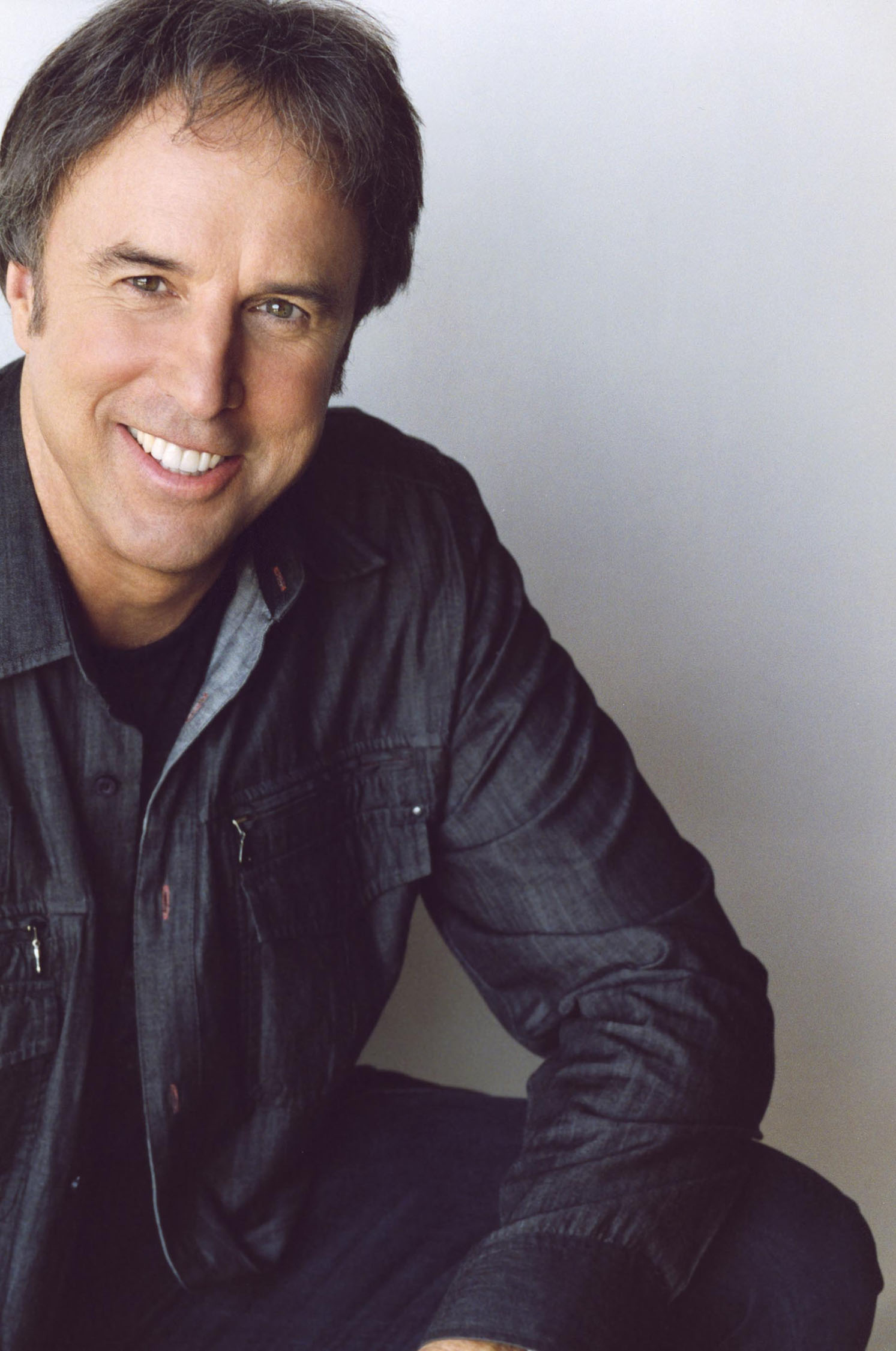 Kevin Nealon.  (Courtesy Photo)