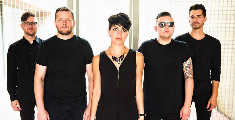 Allentown-based power pop band Summer Scouts will open for national recording artists The Band Perry on Aug. 11 at Musikfest in Bethlehem.  (Courtesy Photo)