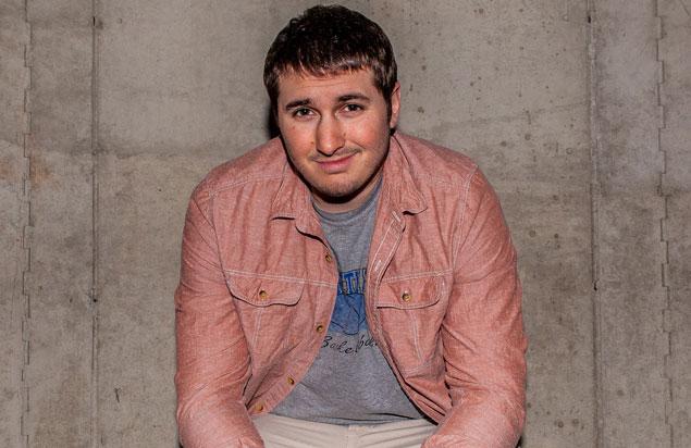 Tyler Rothrock  (Courtesy Photo)