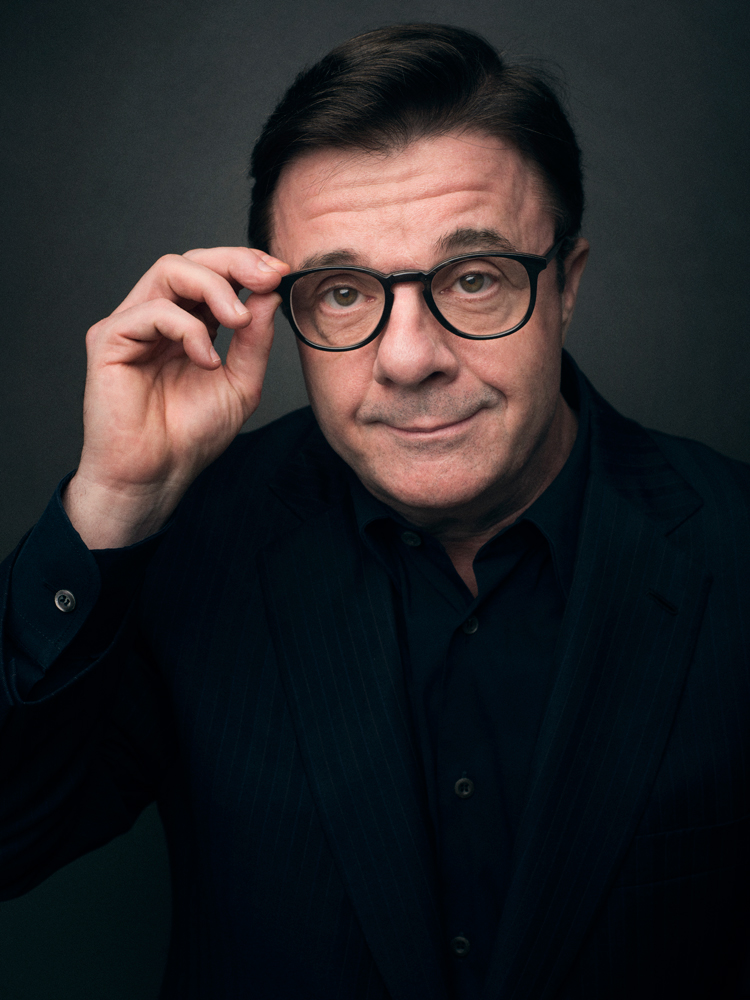 Nathan Lane.  (Courtesy Photo)