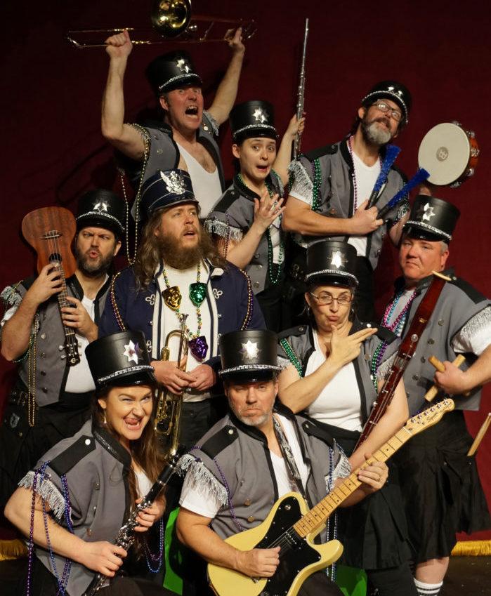 Jakopa's Punch.  (Touchstone Theatre Photo)