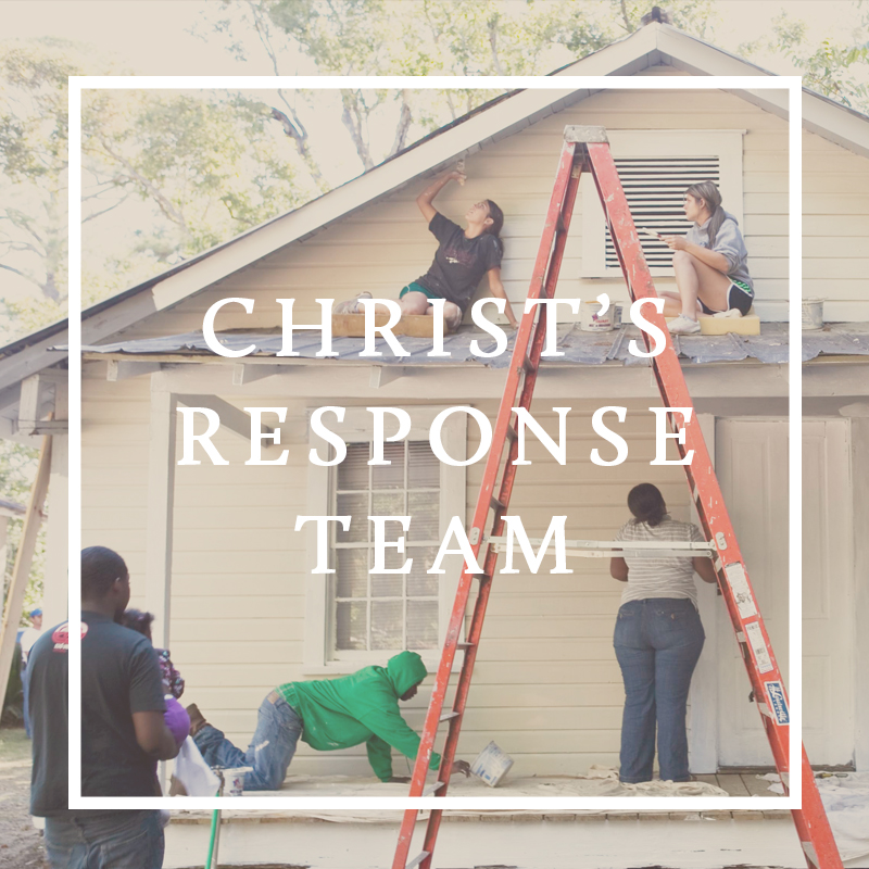 Christ's Response Team at Summit Grove Community of Christ