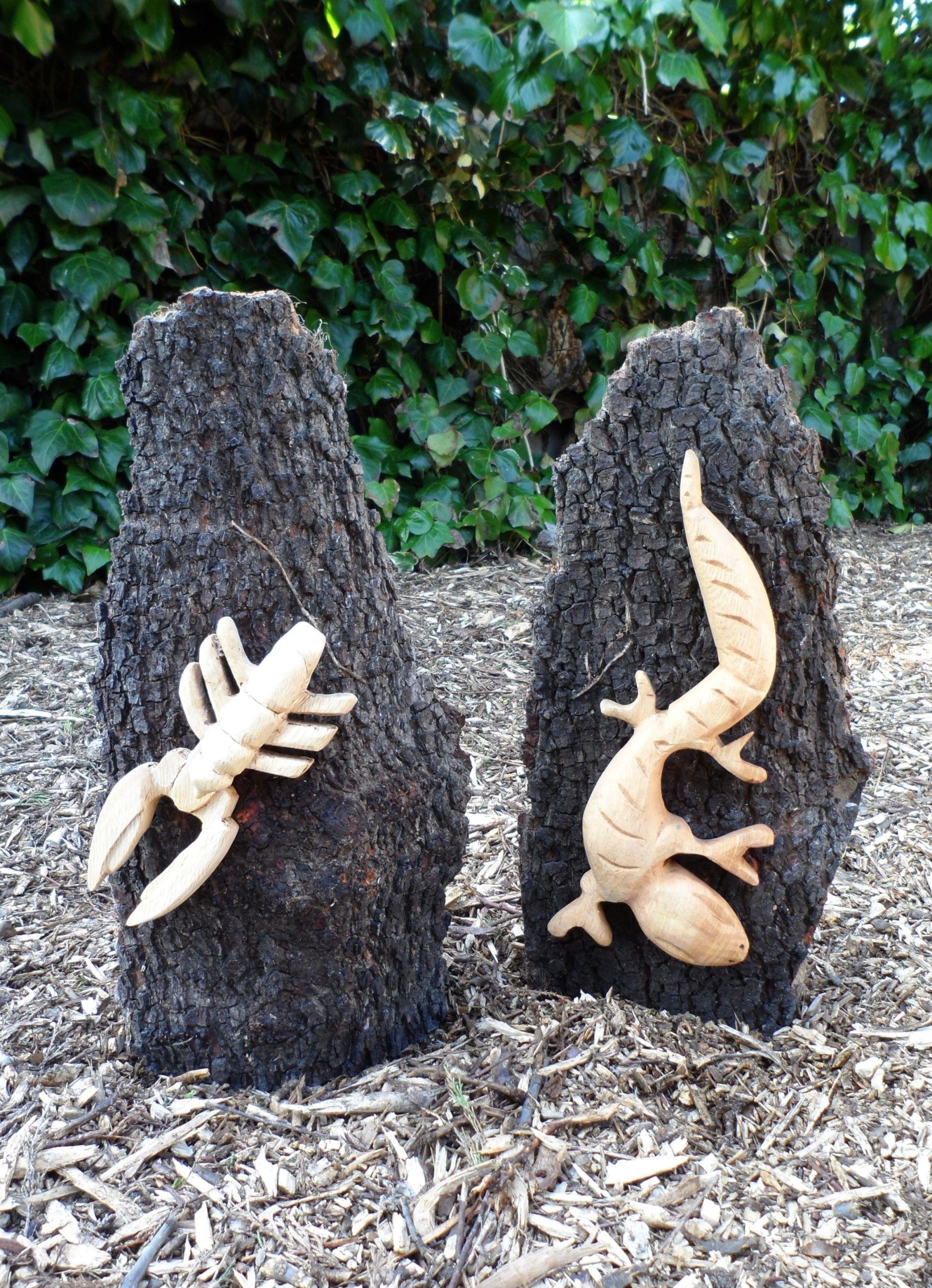 045 Scorpion and Lizard.JPG