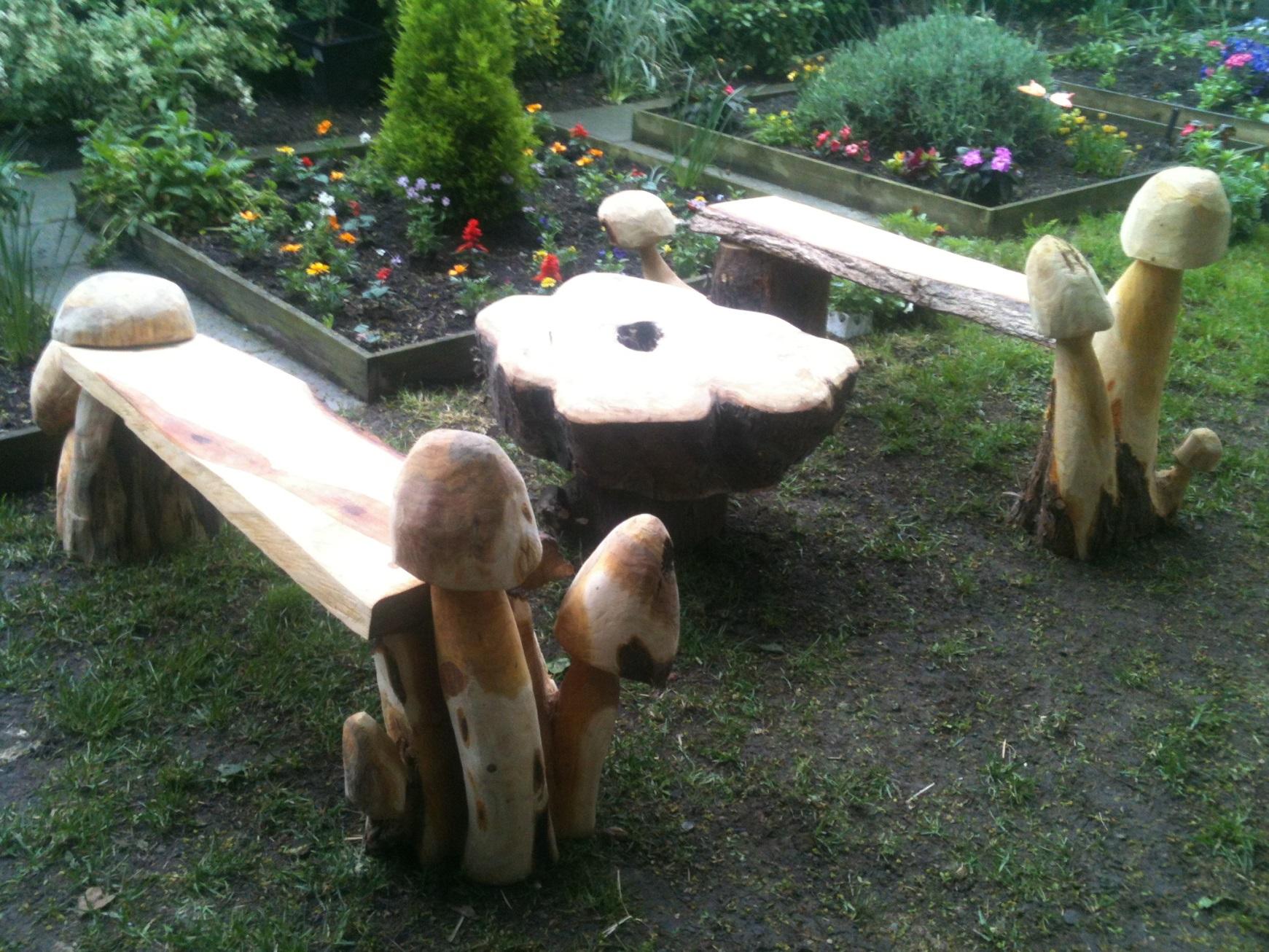 20130530 Mushroom Benches.jpg