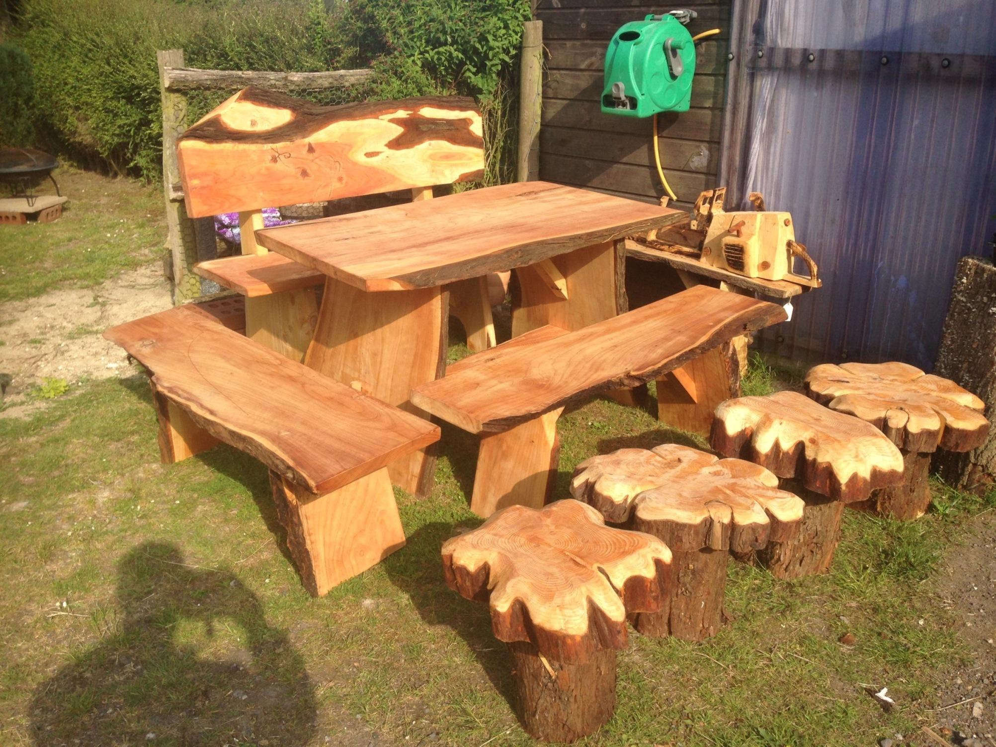 20150619 Bench Set (3).JPG