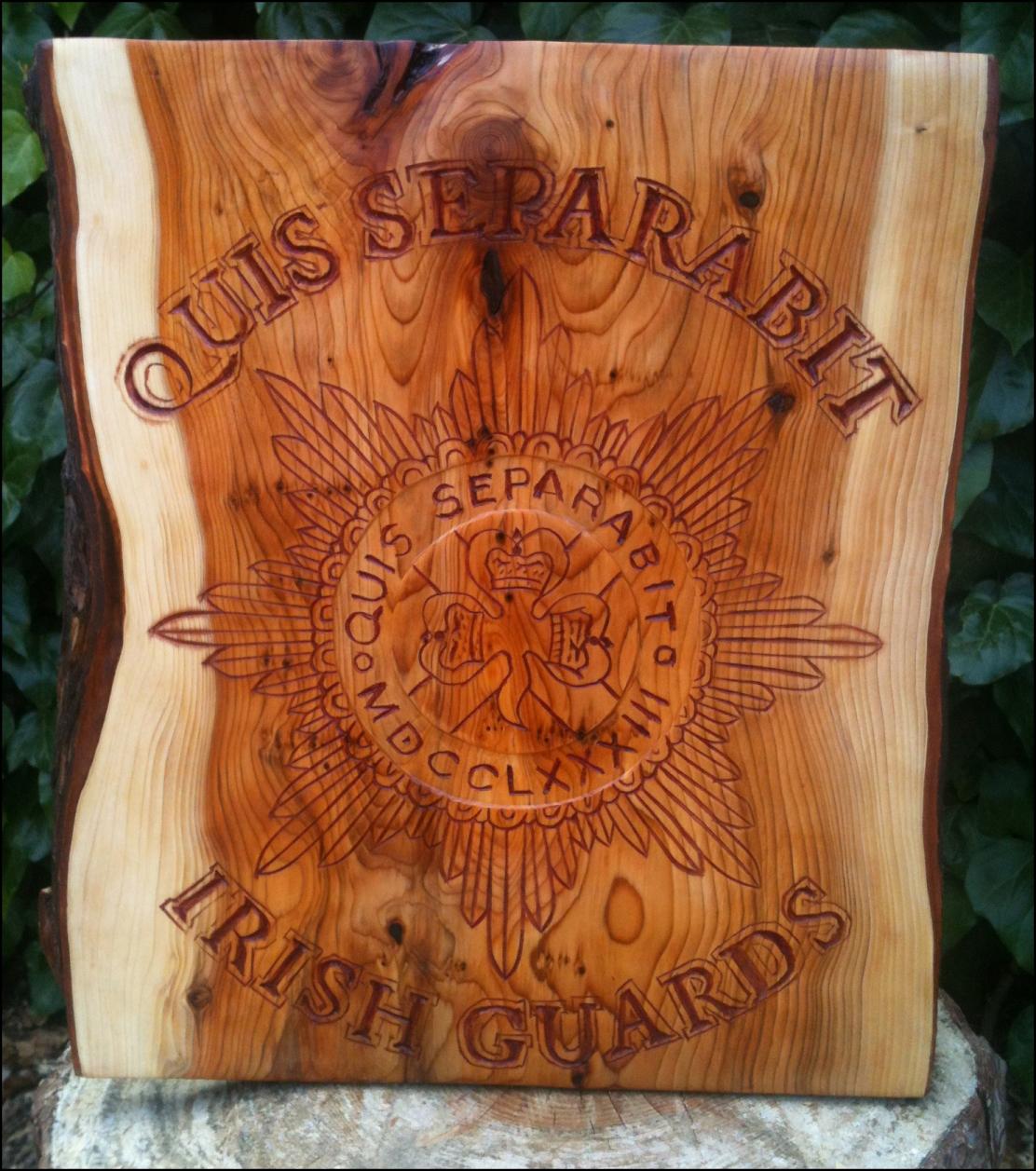 142 20130705 Irish Guards Plaque Front.jpg