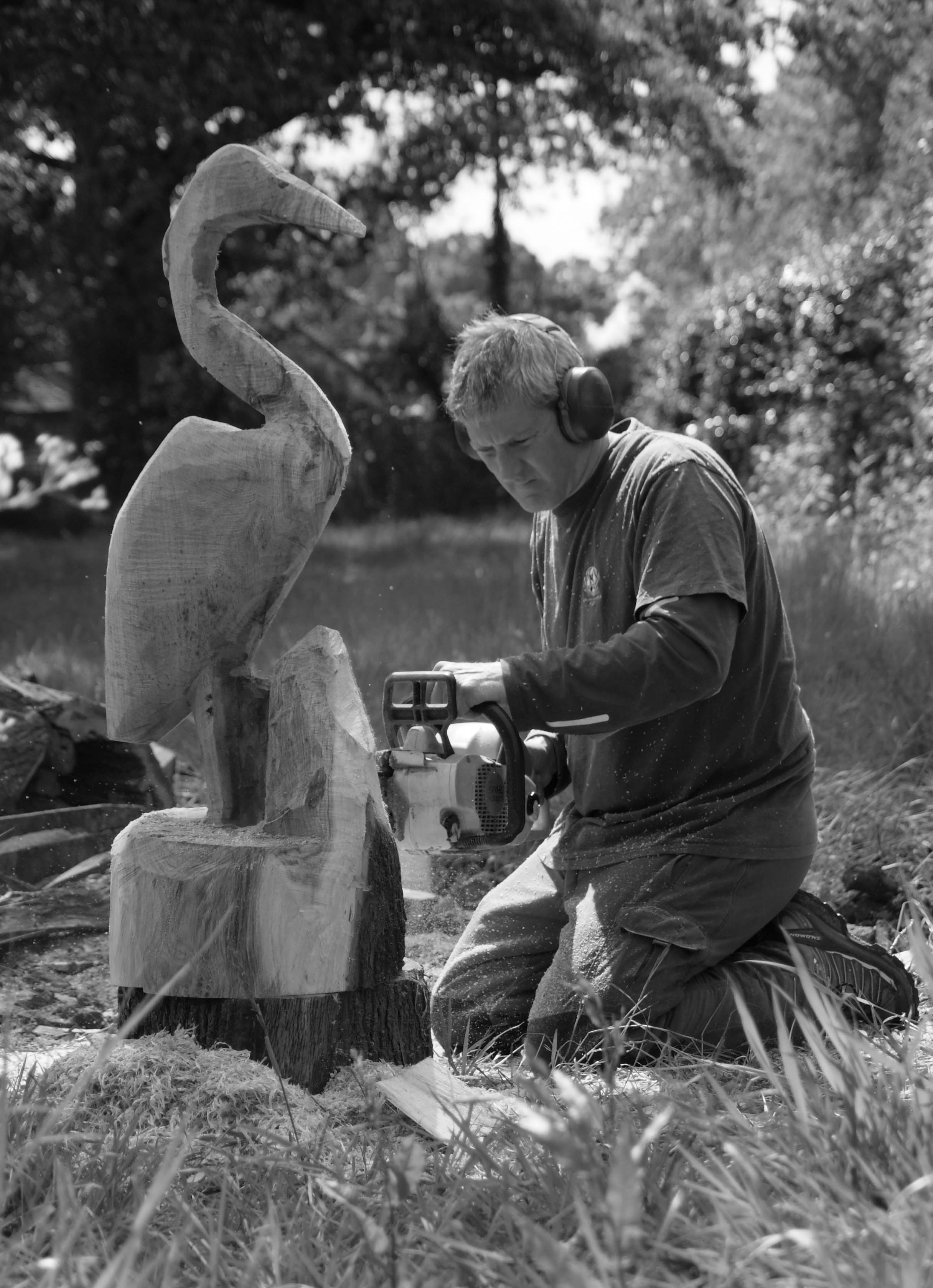 20140523 Heron Carving @ Pluckley (23).jpg