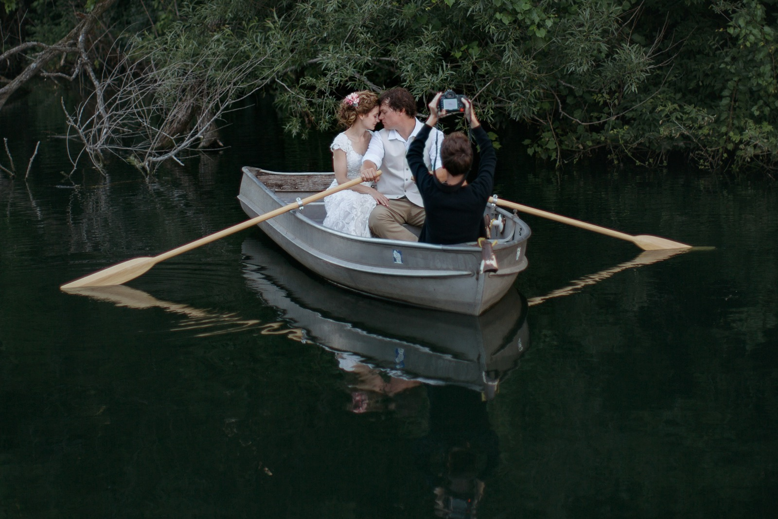 Top Indianapolis wedding photographer