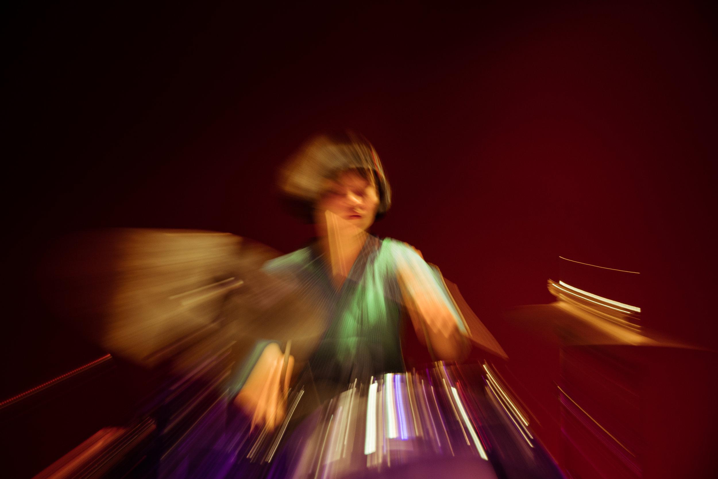 (Kristen Harrison / Ithaca Underground)