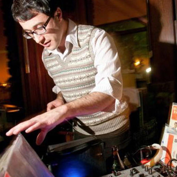 DJ Lithuanian Prince - DANCIN' IN THE STREETS
