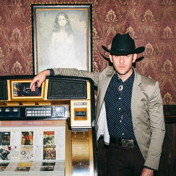 Sam Outlaw -  BICYCLE DRIVE-IN