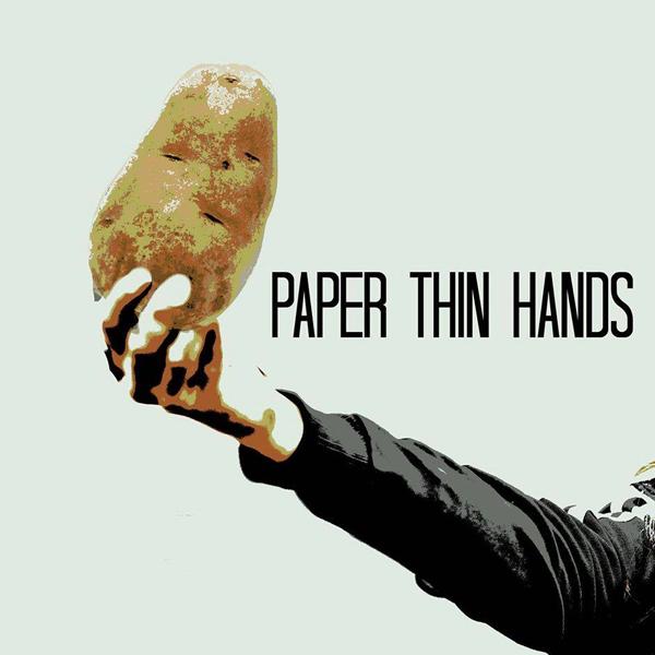 Paper Thin Hands - BUSKERFEST