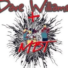 Dave Williams & MBT   Buskerfest