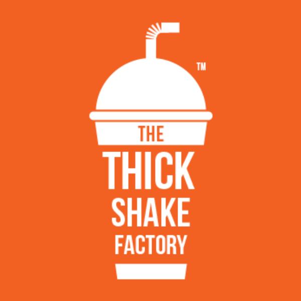 Thick Shake Factory - Serving gourmet milk shakes