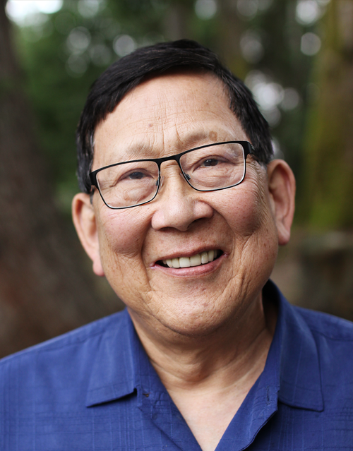 Bellevue D  entist,  Dr. Norman  Chiang of Bellevue Dental A  rts