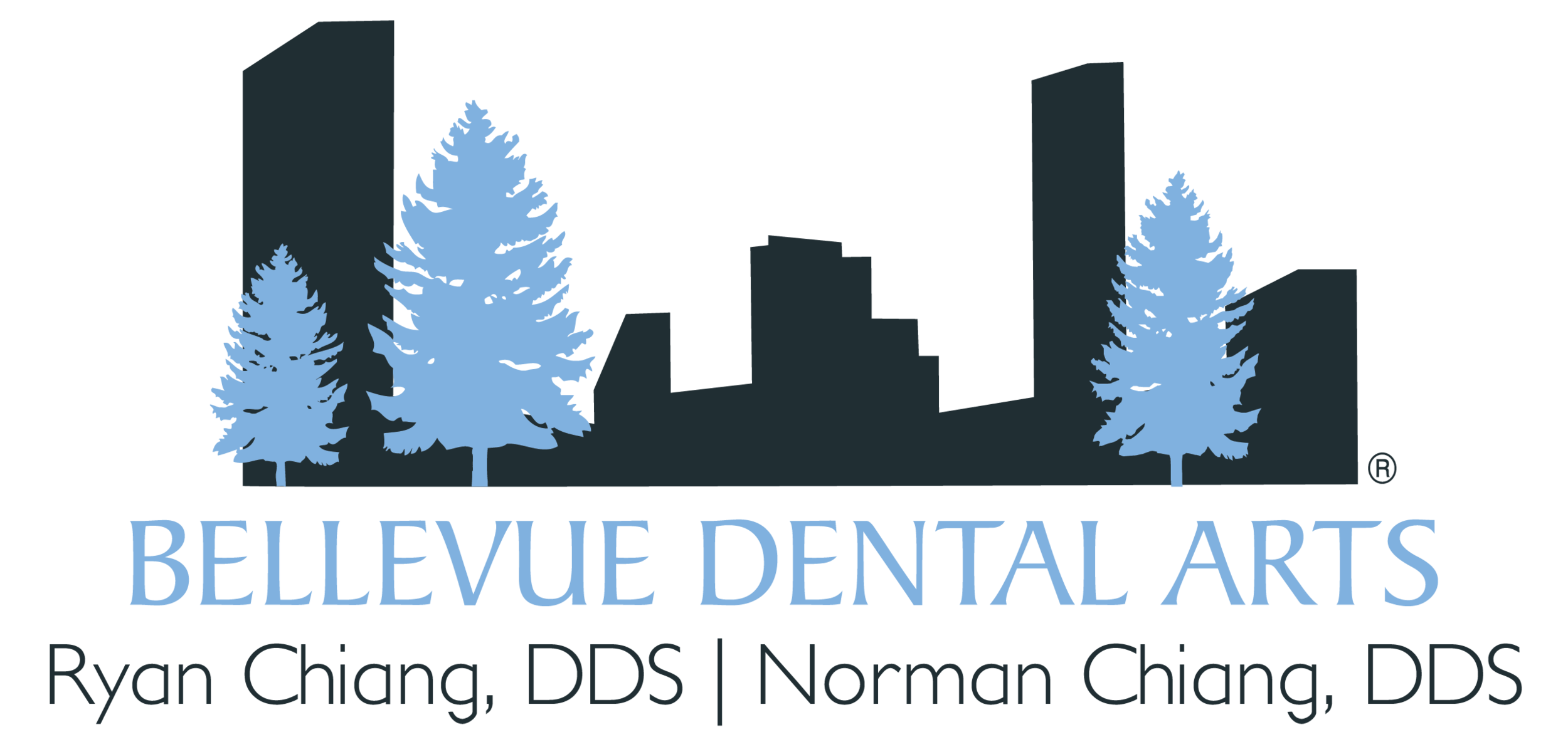 Bellevue Dentist Bellevue Dental Arts Logo