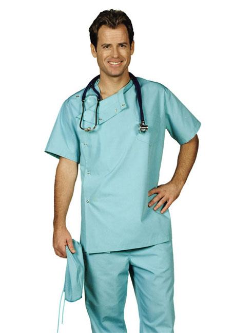 Greg Kinnear - Nurse Betty
