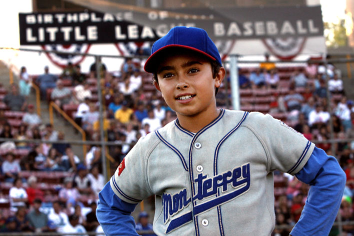 Jake T. Austin - The Perfect Game