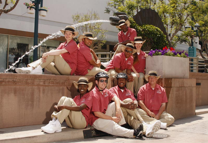 Santa Monica Ambassadors