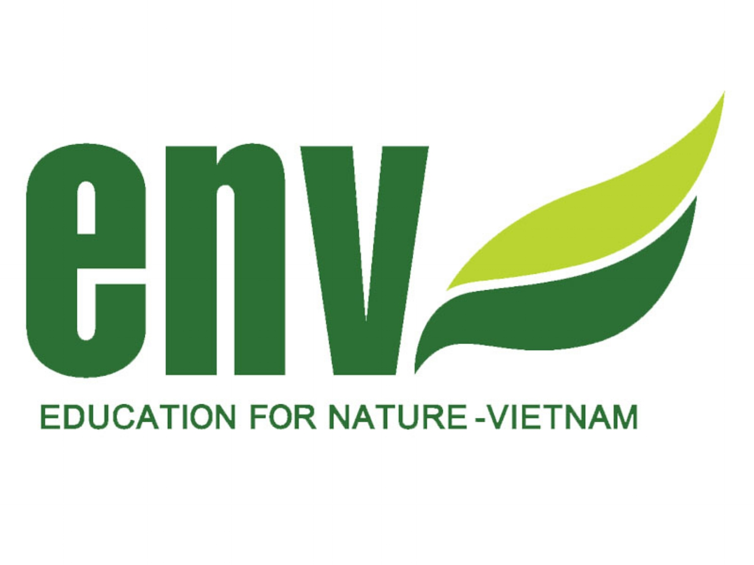 Education for Nature Vietnam
