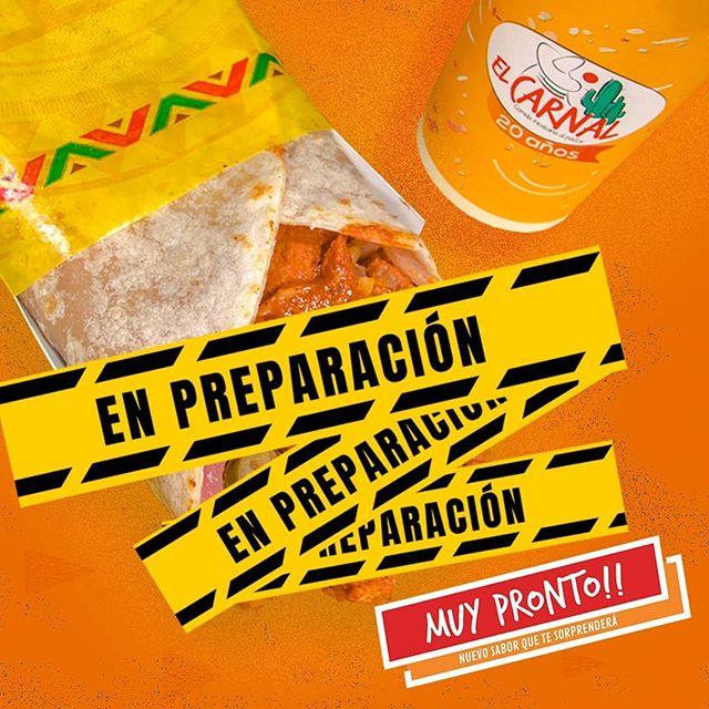 😝SE NOS CRECIÓ LA FAMILIA 😆 Llega el 2019 con deliciosas sorpresas que te encantarán 🌯😋!!! ⚠️MUY PRONTO ⚠️ _ ______ #burrito #burritos #burritoparty #breakfastburrito #burritolist #burritolife #lanzamiento #comidamexicana #mexicanfood #mexicanfoodporn #yum  #deliciousfoods #deliciousgram #foodiegram #buzzfeedfood #foodstyle #foodography #nomnom  #bogotafoodie  #domiciliosbogota #bogotafood #quecomerbogota #foodpornshare #foodbeast #thrivemags #dondecomer #querico #quecomerbogota