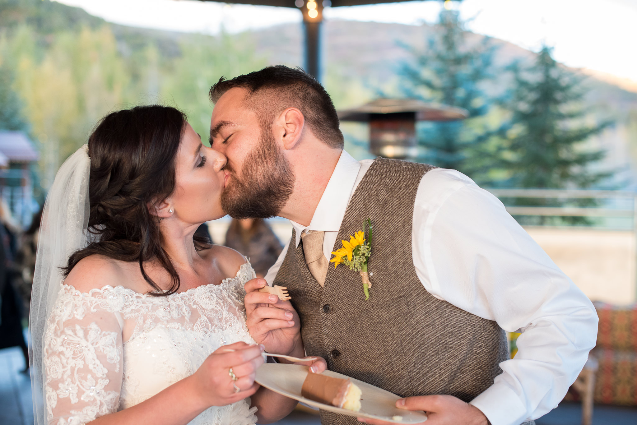 Park City Utah Wedding Photographer Trevor Hooper