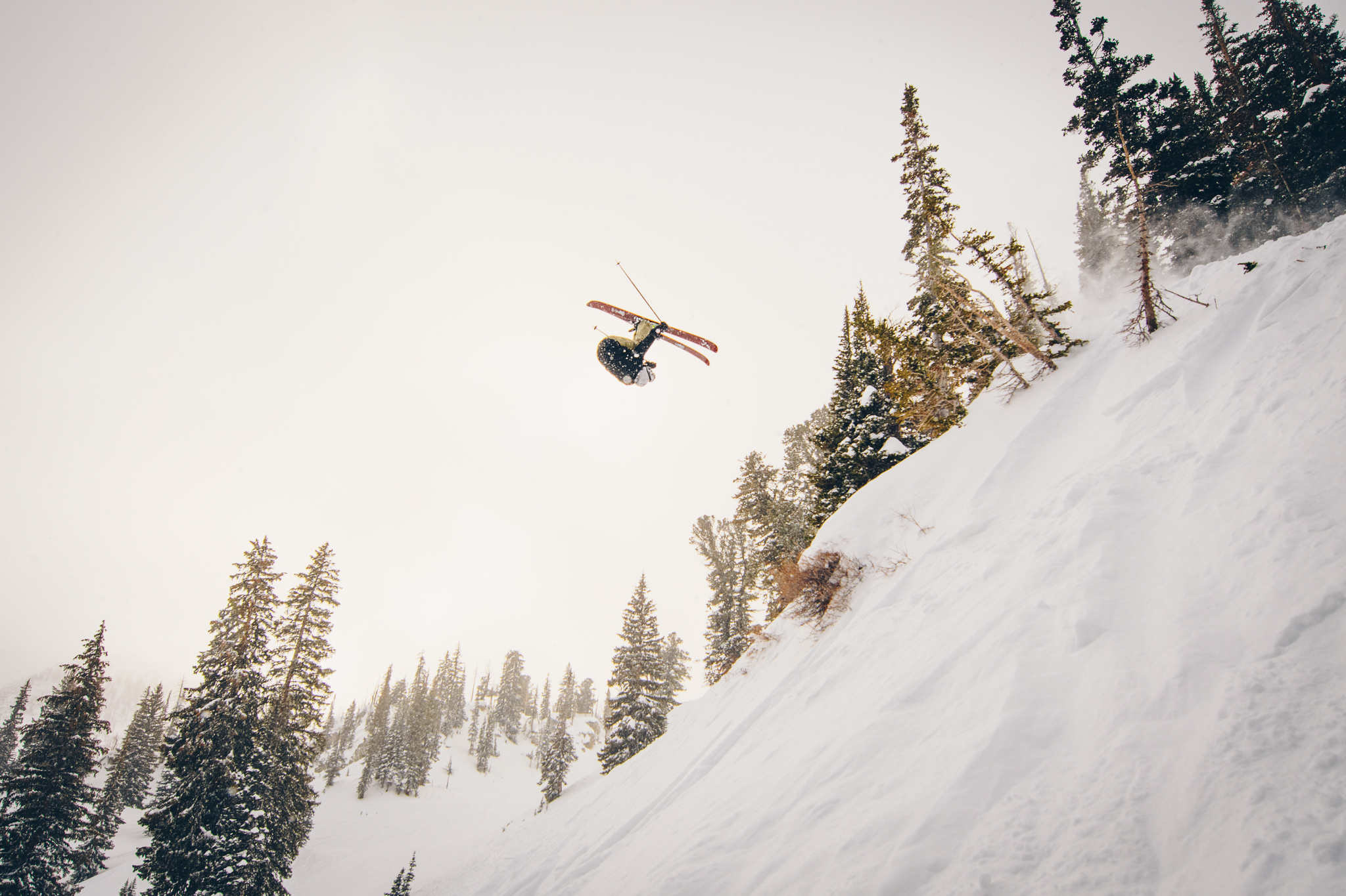 Utah Photographer Trevor Hooper