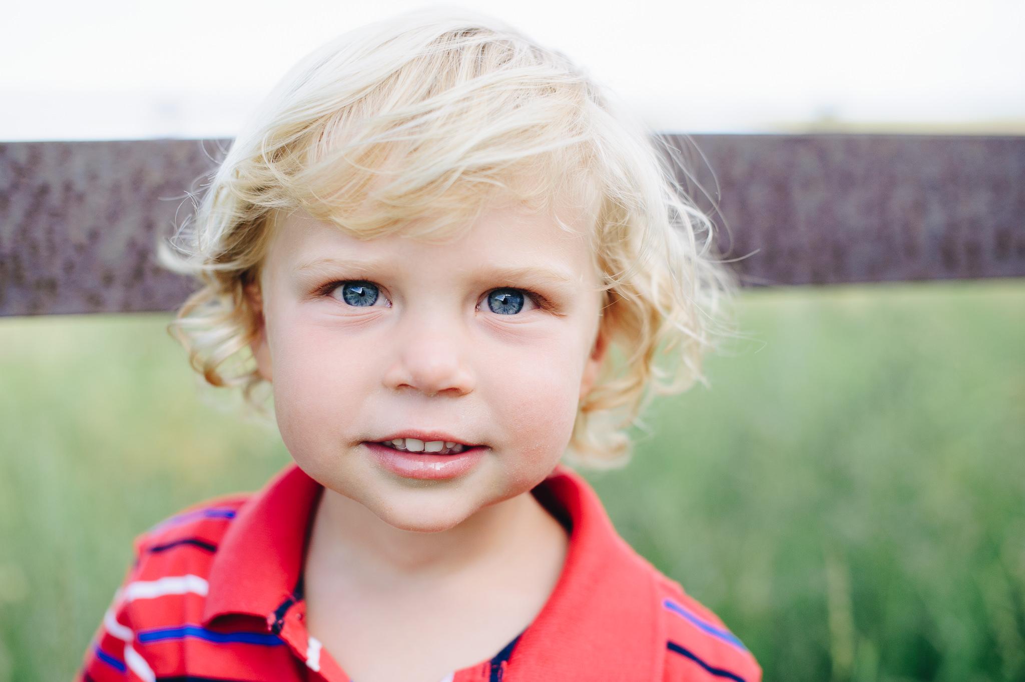 Park City Utah Family Portrait Photographer Trevor Hooper