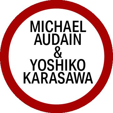 MichaelAudainandYoshikoKarasawa.png