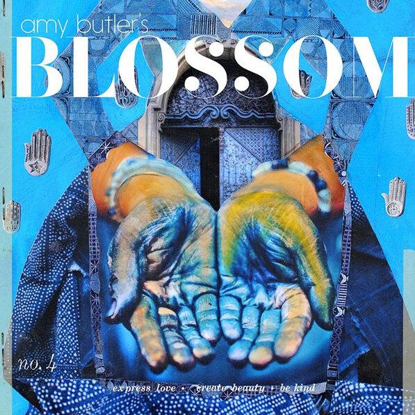 Blossom Issue No. 4