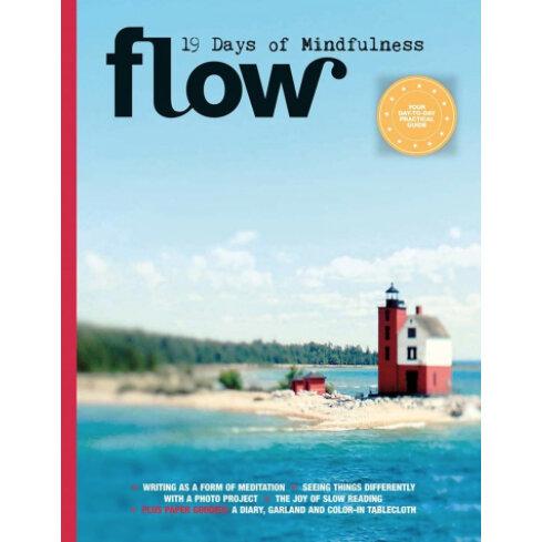 Flow Magazine: 19 Days of Mindfulness