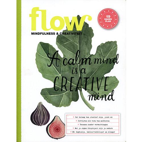 Flow (special Dutch issue)
