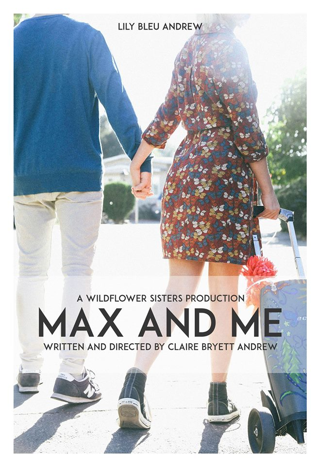 Max and Me (Feature Film 2019)