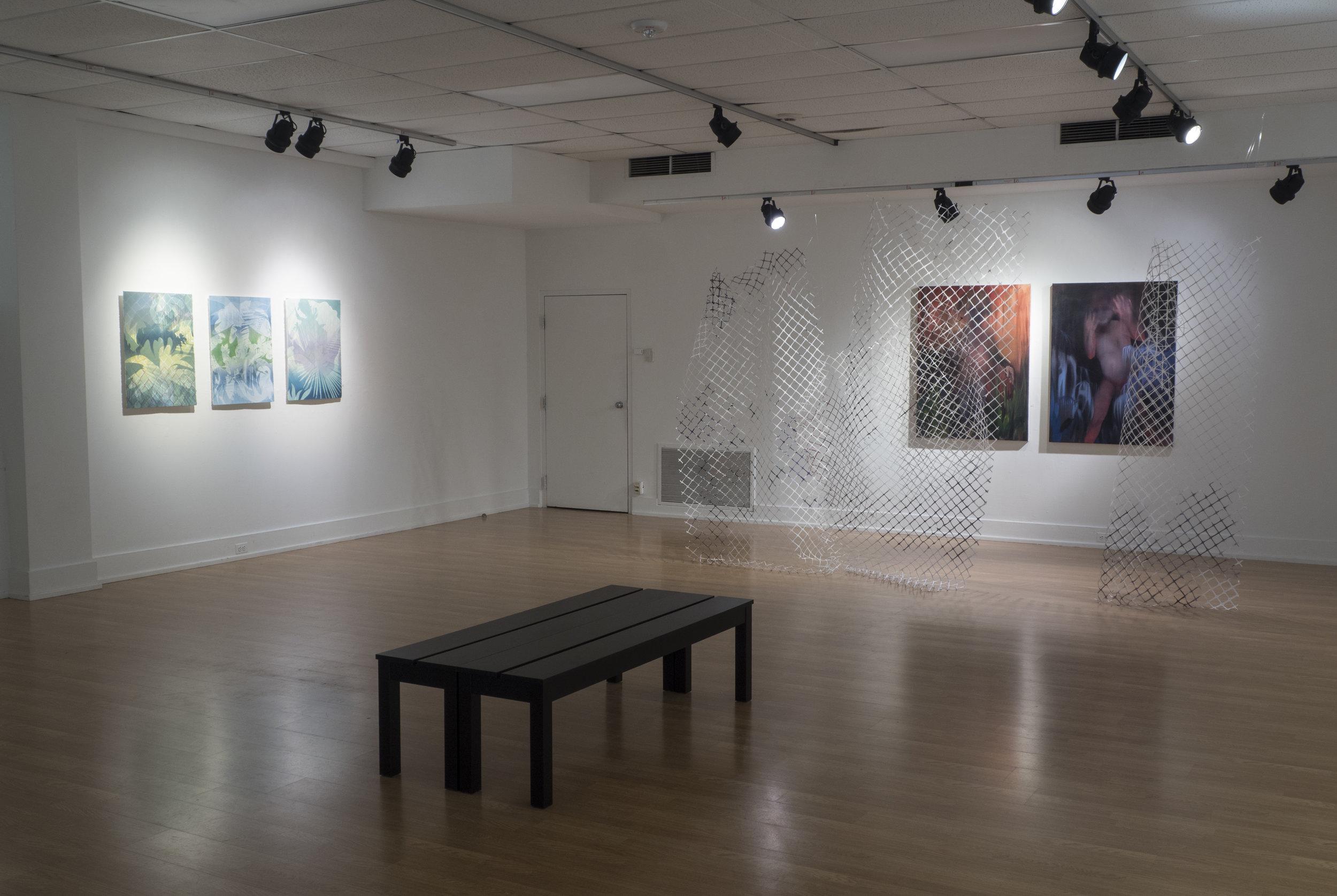 Cora Stafford Gallery