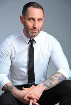Chris Donaghue , PhD  Host of Loveline  Twitter:  @ChrisDonaghue