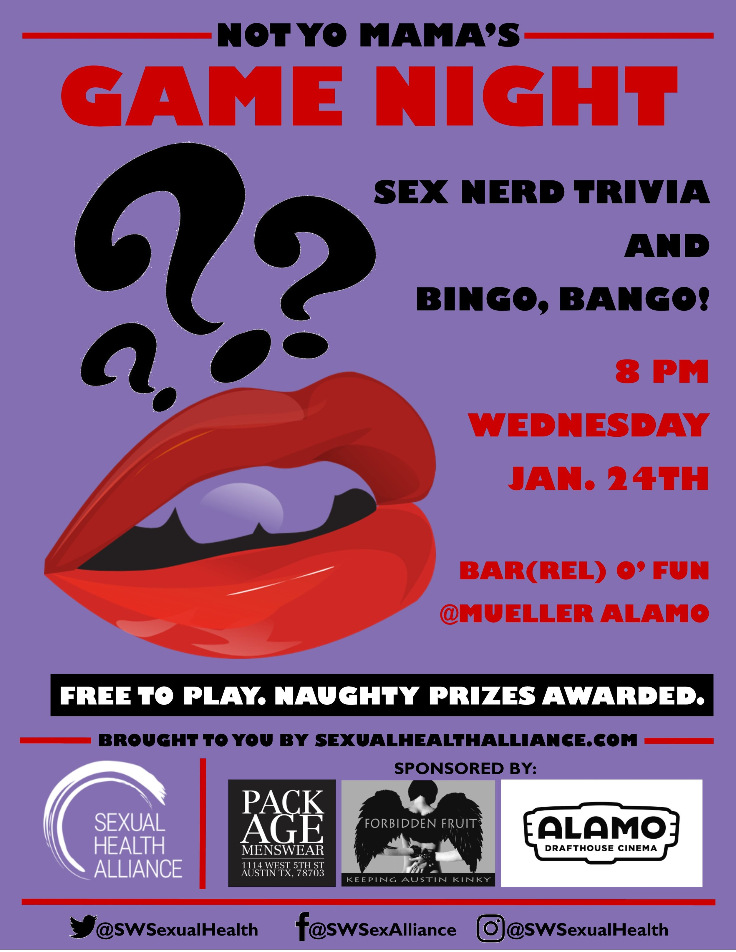 Not Yo Mama's Game Night Flyer - January.jpg