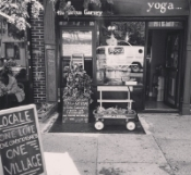 """""""Seems like it would be an awesome place to stop in and grab a unique gift"""", BED STUY BLOG"""