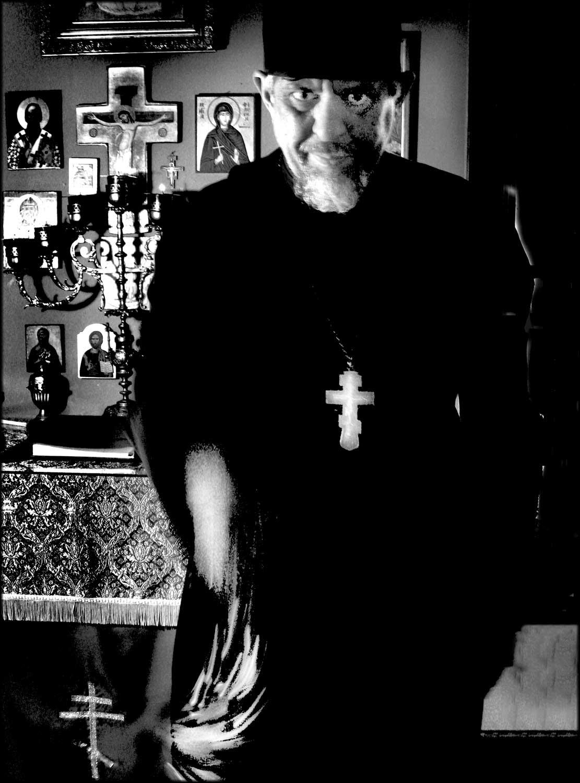 FATHER STEVEN (MURUGA)
