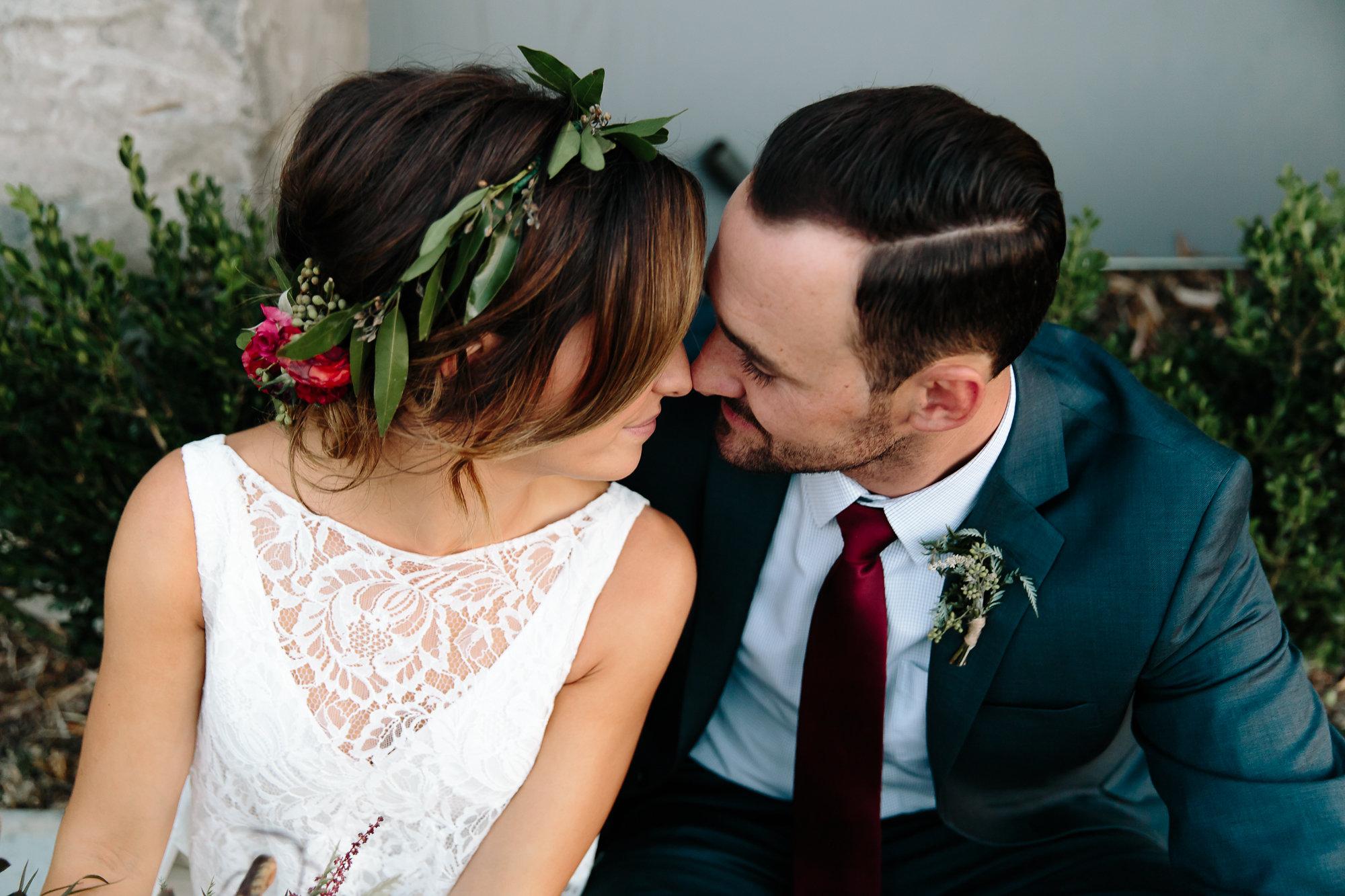JULIANE & CORBIN   WEDDING